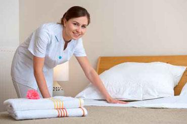 Haushaltshilfe für Senioren in Frankfurt West - Phoenix Pflegedienst